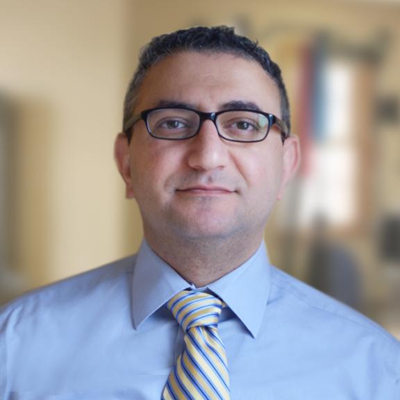 Michael Shenouda